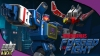 Soundwave Joins Transformers: Forged ToFight