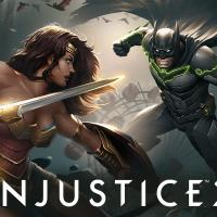 Injustice 2 Hype Continues With Mobile Launch And Everything You Need To Know Trailers Plus Mobile Images
