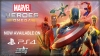 Marvel Heroes Omega (PS4) Gets An Open Beta Trailer And PSN Plus Members Gets Daredevil Content Free