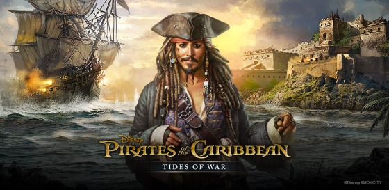 Pirates Of The Caribbean Tides Of War Announcement_image