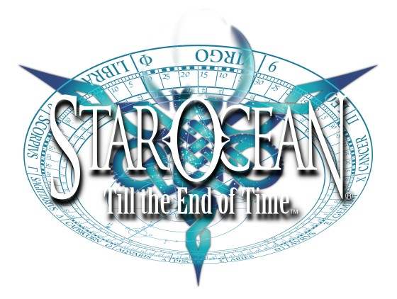 Star Ocean 3_Till The End Of Time logo_EN