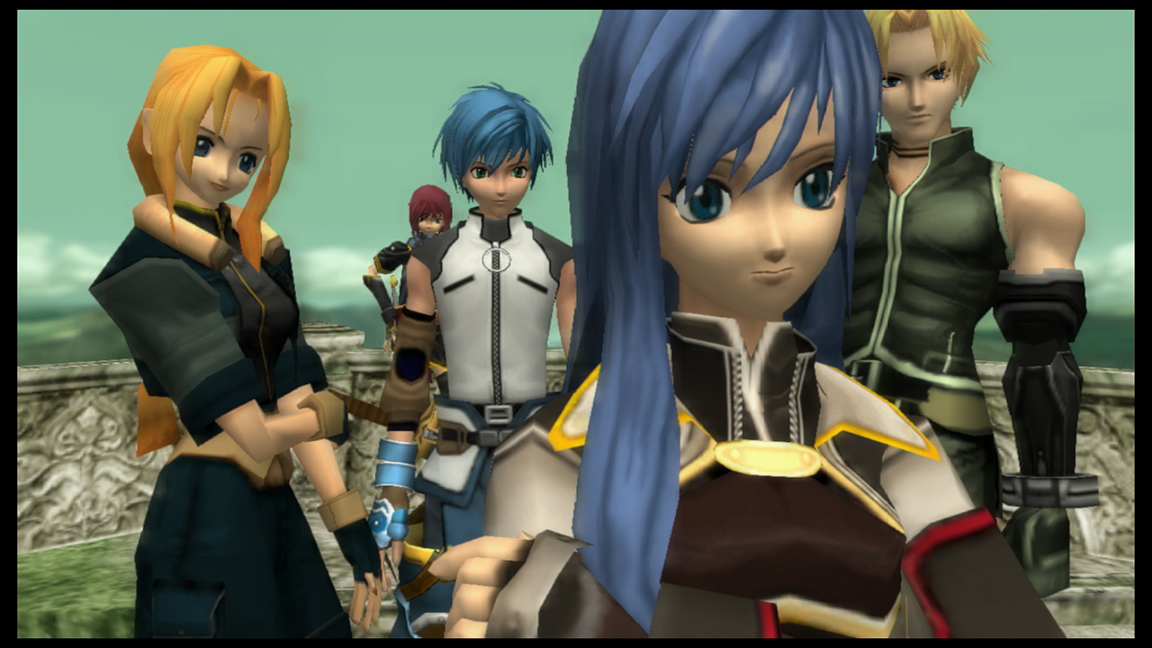 STAR OCEAN Till The End Of Time HD Remake Screens 5 17 2017 (1)