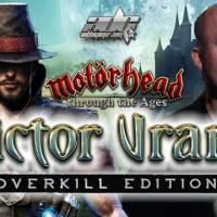 Victor Vran: Overkill Edition Doug Cockle Interview Trailer And New Information