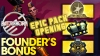 ADG Battleborn Epic Founders Pack Opening And Supercharge Mode News