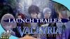 Valkyria Revolution Launch Trailer, Free DLC Schedule And Tons Of Launch Details