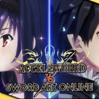 "ADG Plays Accel World Vs. Sword Art Online ""For The First Time"""