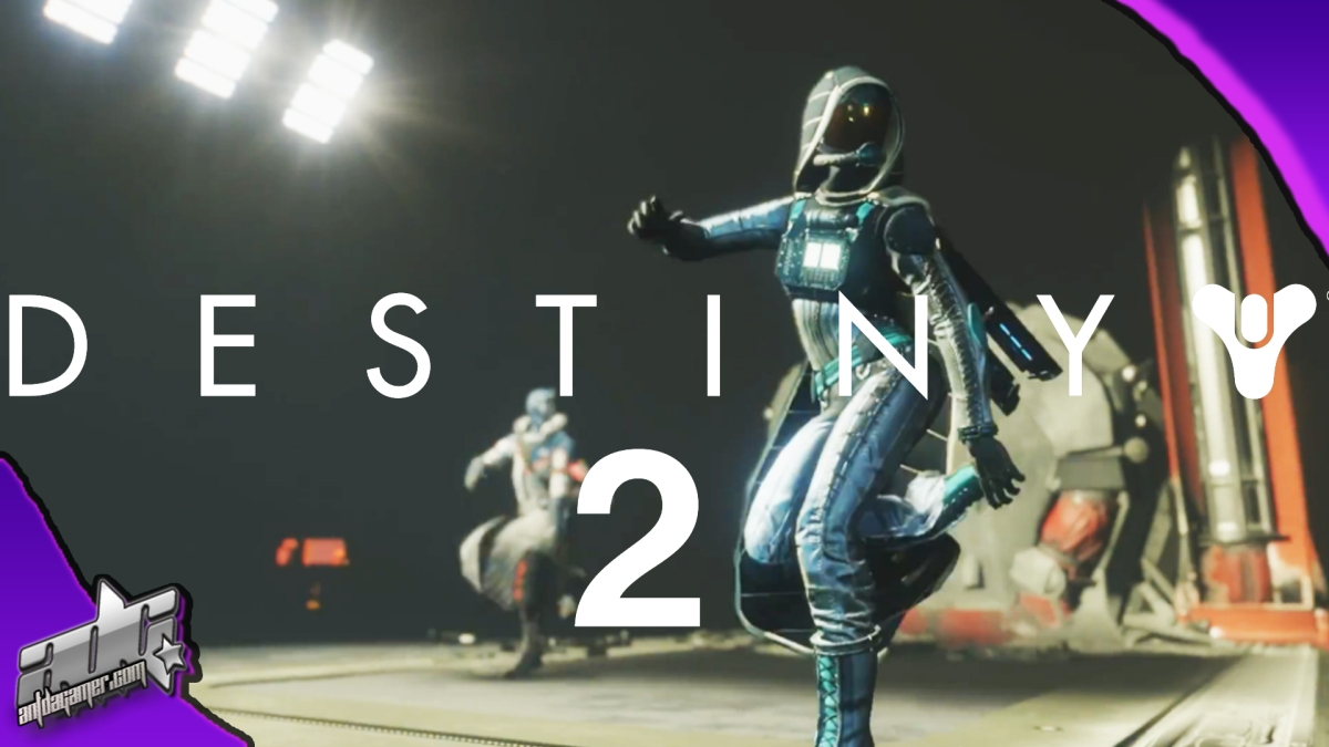 Destiny 2 Coldheart Exotic Pre-Order DLC Trailer