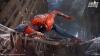 Spider-Man (PS4) D23 Behind The ScenesTrailer