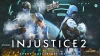 Injustice 2 Sub-Zero Launch Content & Impressions