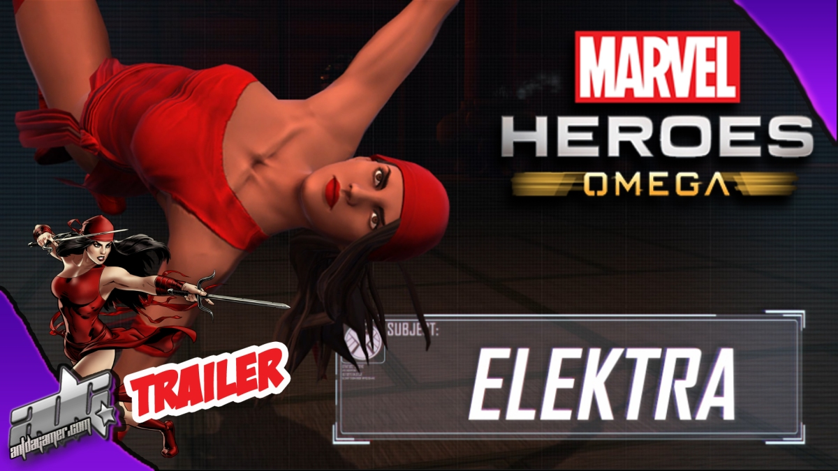 Marvel Heroes Omega Elektra Trailer, Screens, And Defenders Event Information