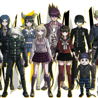 Danganronpa V3 Killing Harmony Ultimate Roll Call #2 Trailer