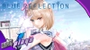 """ADG Plays Blue Reflection """"For The First Time"""" courtesy of KoeiTecmo."""