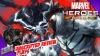 Marvel Heroes Omega Venom Pack DLC UnscriptedReview