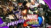 Marvel Vs. Capcom Infinite: Black Panther & Sigma Wave 2 DLCGameplay