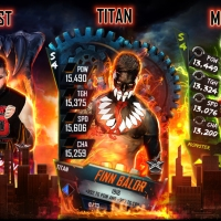 WWE SuperCard Season 4 New Card Tier Preview