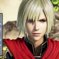 Dissidia Final Fantasy NT Ace Grade A Gameplay