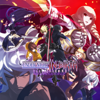 Under Night In-Birth Pre-Release Info, Screenshots And Trailer #2