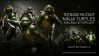 Injustice 2 Teenage Mutant Ninja TurtlesTrailer
