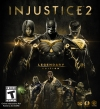 Injustice 2 – Legendary Edition Announcement And Details