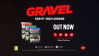 Gravel Is Out Now Along With It's Launch Trailer & Demo