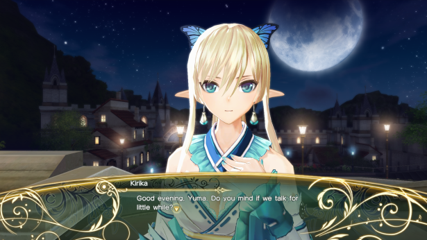 Shining Resonance Refreain Screenshots Set 1 (3)