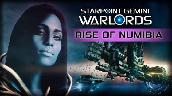 Starpoint Gemini DLC 3
