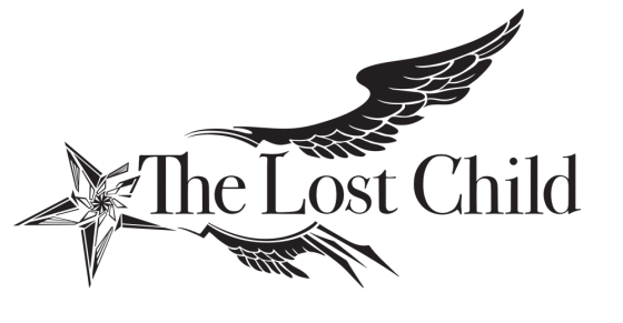 The Lost Child Switch Logo