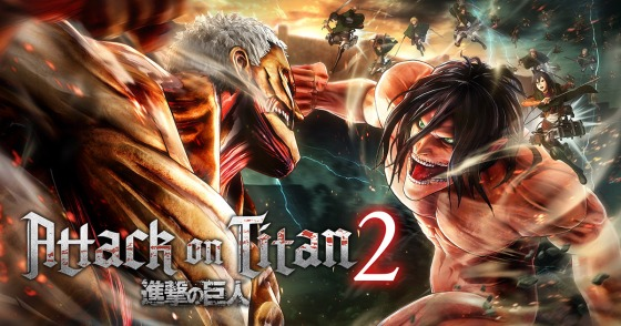 attack on titan 2 header