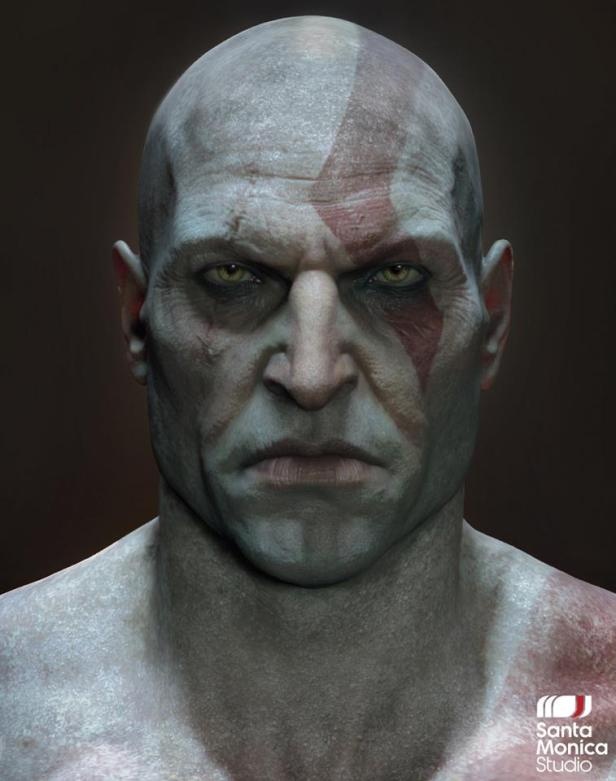 god-of-war-kratos-shaved