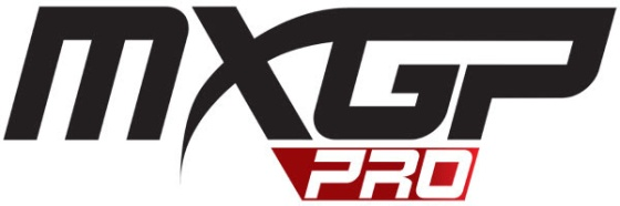 MXGP Pro Logo