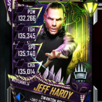 This Week In WWE SuperCard: Spring Into The Ring..Again And Jeff Hardy Road To Glory