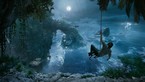 Shadow Of The Tomb Raider premiere unvealing screenshots (1)