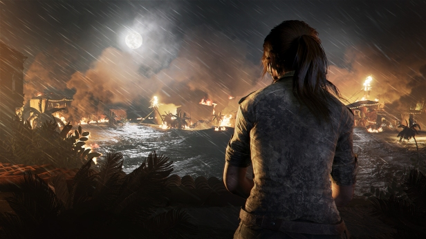 Shadow Of The Tomb Raider premiere unvealing screenshots (10)