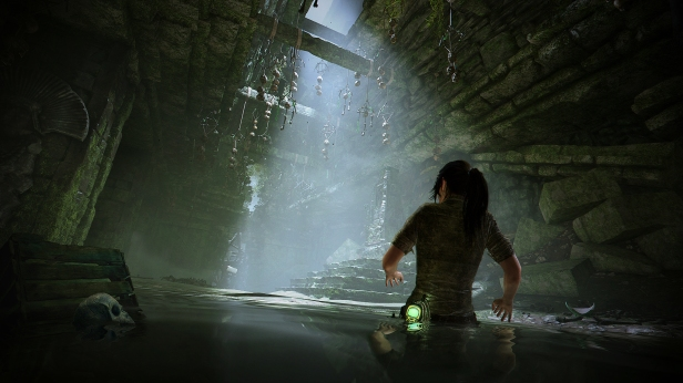 Shadow Of The Tomb Raider premiere unvealing screenshots (2)
