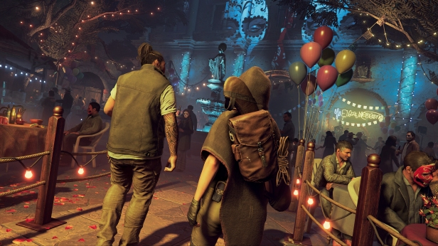 Shadow Of The Tomb Raider premiere unvealing screenshots (4)