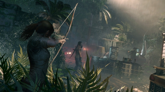 Shadow Of The Tomb Raider premiere unvealing screenshots (5)