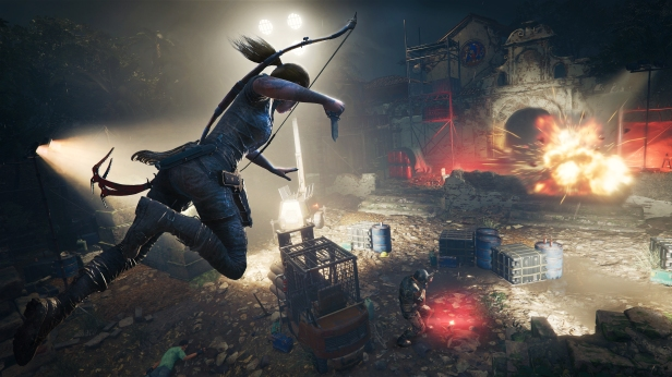 Shadow Of The Tomb Raider premiere unvealing screenshots (7)