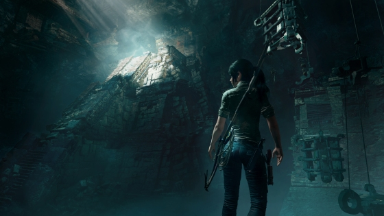 Shadow Of The Tomb Raider premiere unvealing screenshots (8)