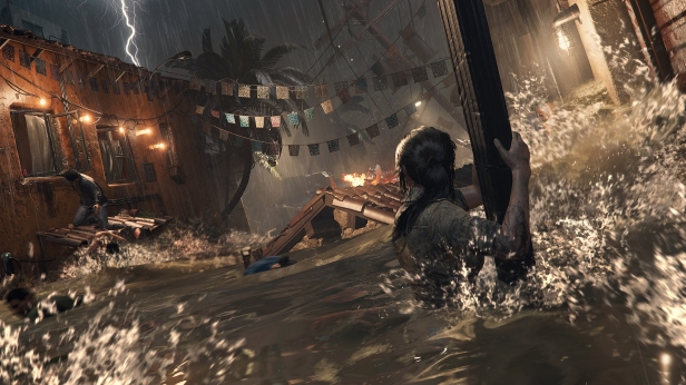 Shadow Of The Tomb Raider premiere unvealing screenshots (9)