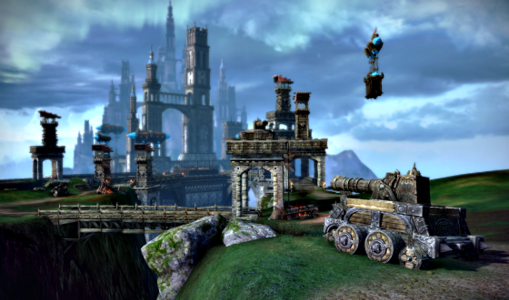 TERA CORSAIRS STRONGHOLD SCREENSHOTS CONSOLE (2)