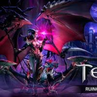 TERA Launches Ruinous Manor Update And Teaser Trailer