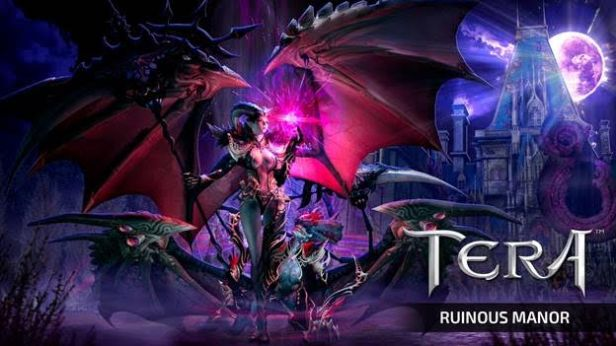Tera Ruinous manor