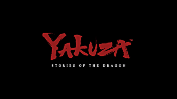 Yakuza stories of the dragon live action series