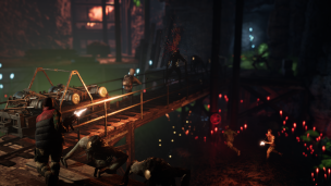 Earthfall screens announcement AntDaGamer ADG News (14)