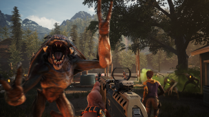 Earthfall screens announcement AntDaGamer ADG News (7)