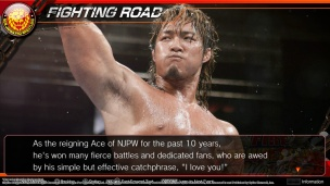 fire pro wrestling world story expository screenshots adg antdagamer njpw kenny omega hiroshi tanashi (4)