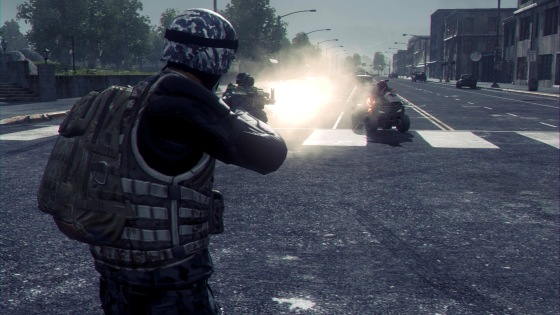 H1Z1 Playstation 4 Open Beta Screenshots (2)