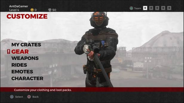 H1Z1 PS4 PlayStation 4 Open beta adg antdagamer exclusive screenshots images (1)