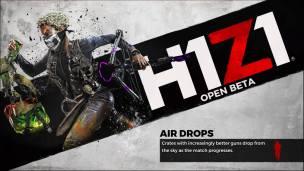 Air Drops