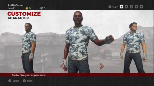 H1Z1 PS4 PlayStation 4 Open beta adg antdagamer exclusive screenshots images (7)